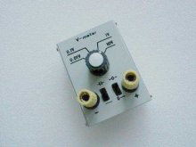 Module for voltage measurement