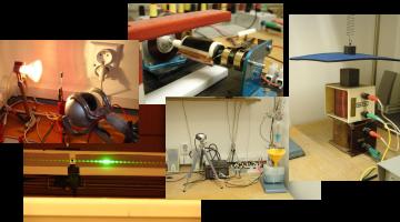 Remote laboratoty